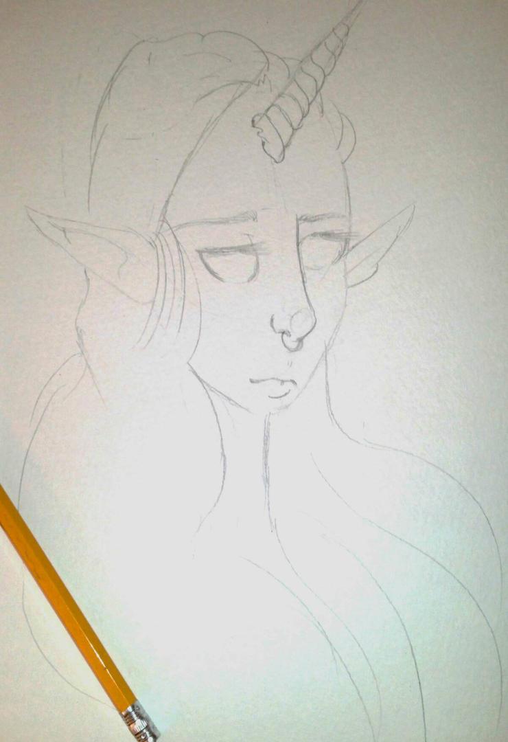 sketch by JinxedP