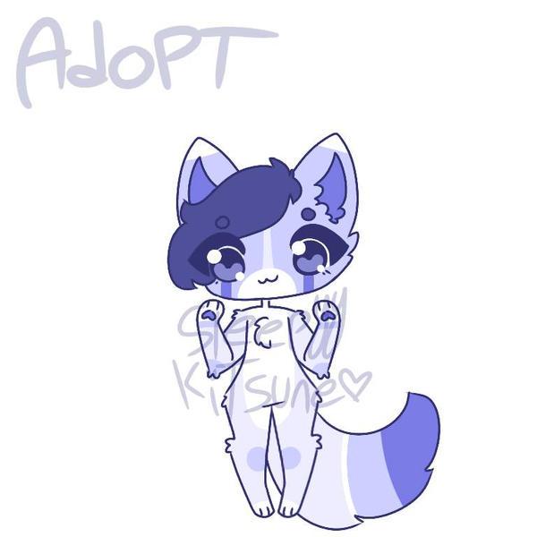 Adopt [Closed] by sleepyykitsune