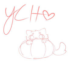 Pumpkin YCH [UNLIMITED SLOTS-OPEN]
