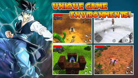 Legends Within - Mini Edition - Screenshots 2