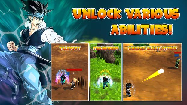 Legends Within - Mini Edition - Screenshots 3