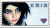 ::stamp::KRIS:: by so-fiii