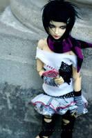 skirt by so-fiii