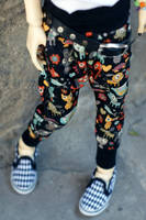 the awesomest pants