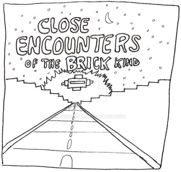 close encounters    by jrmounts on deviantart