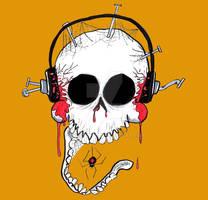 Living Loud Podcast logo 5-1-20 original