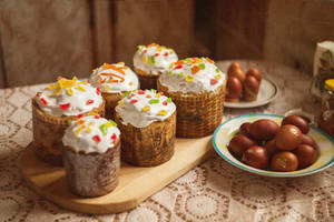 Happy Easter by lesyakikh