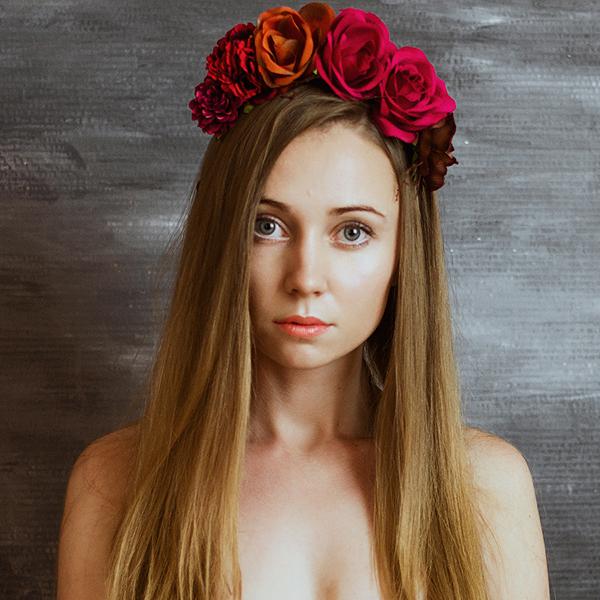 Flowers by lesyakikh