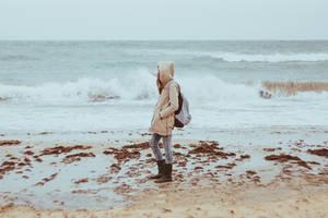 Alone by lesyakikh