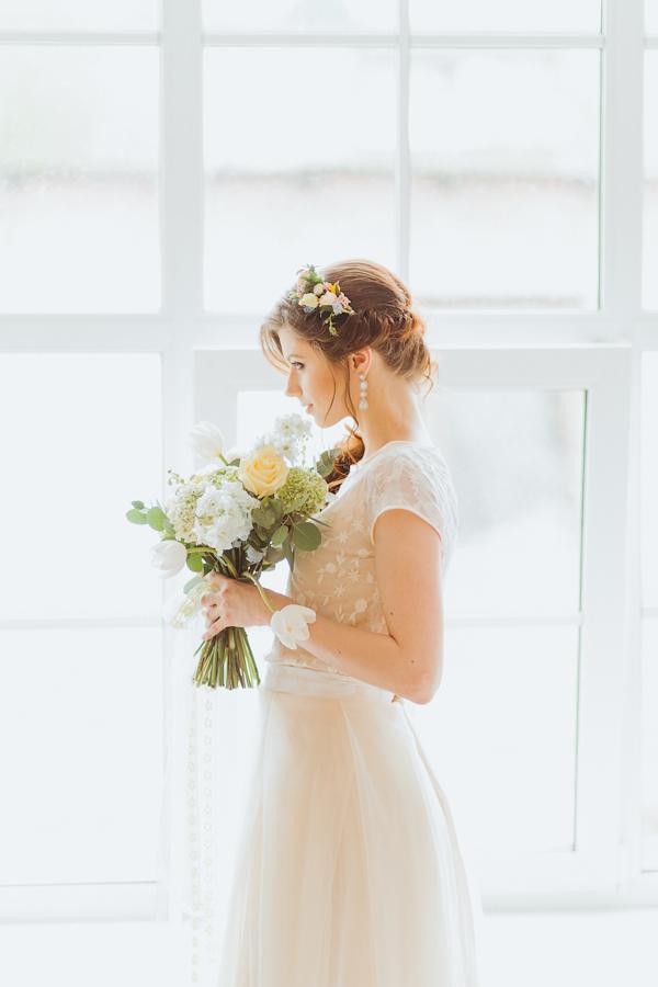 Bride by lesyakikh