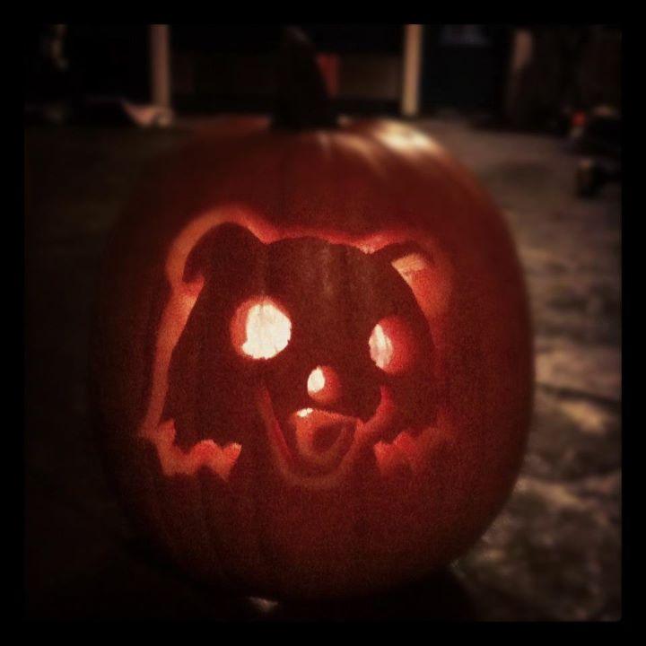 Pumpkin Pedo by thoughtless4ever