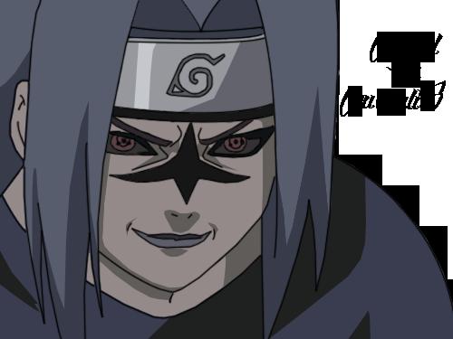 Coloreado de sasuke demonio by chuchuli13 by chuchuli13 on deviantart - Demon de sasuke ...