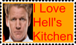 Hell's Kitchen Stamp by DarkwingFan