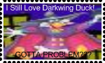 I still love Darkwing stamp by DarkwingFan