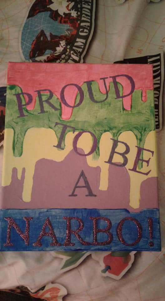 Proud To Be A Narbo!