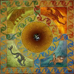 Elemental Portal by AltaraTheDark