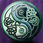 Brooch Of Duality