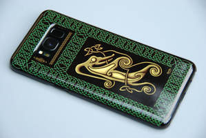 Pictish Beast Samsung S8 cover