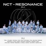 NCT 2020 - RESONANCE (Both Part) [Album Cover]
