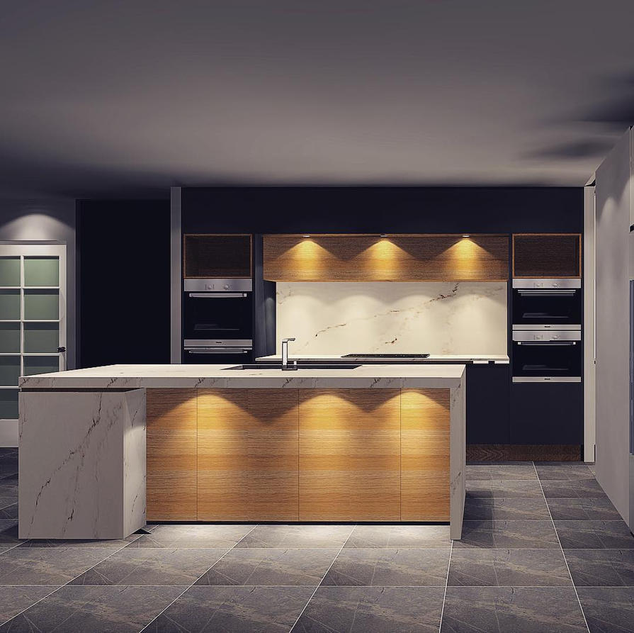 Custom Cabinet Makers In Gold Coast By Bjfjoinery ...
