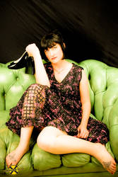 RR Girl10 by RagingRetro