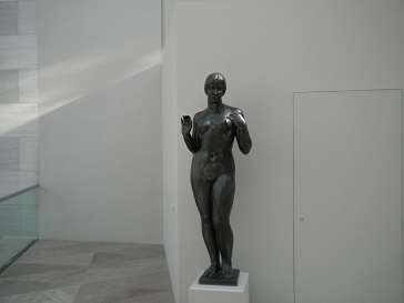 A statue I photographs. by Aang10