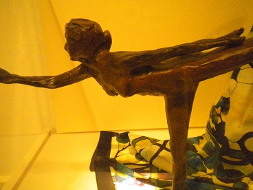Photo of Nude Sculpture. by Aang10