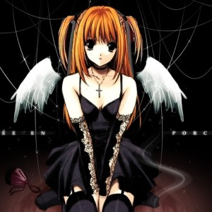 EvilMissG's Profile Picture
