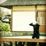 Jaded Jewall - Cosplay   Kaneki-ken Tokyo Ghoul