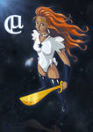 Sailor Mi Centauri