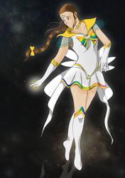 SS: Sailor Gold Star