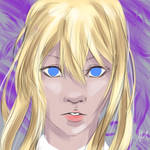 Violet Evergarden sketch