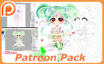 Patreon Pack