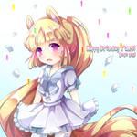 [Gift] HPB Sister! Her OC Ari
