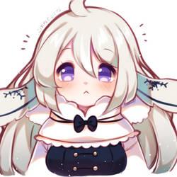 [Com] Snow cutie