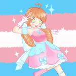 Trans Magical Mei