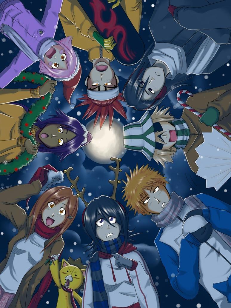 ___A_Bleach_Christmas_by_evilkuroneko.jp