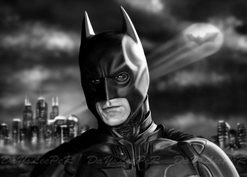 Hero of the night by daysleeper81