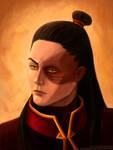 Prince Zuko by KsuShusha