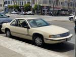 Chevy Lumina Coupe