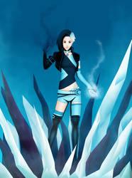 Seol 'Luna Snow' Hee