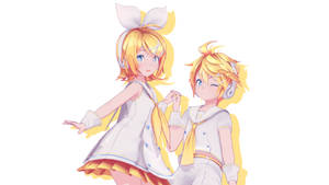 [MMD/DL] Len and Rin [mmd/dl]