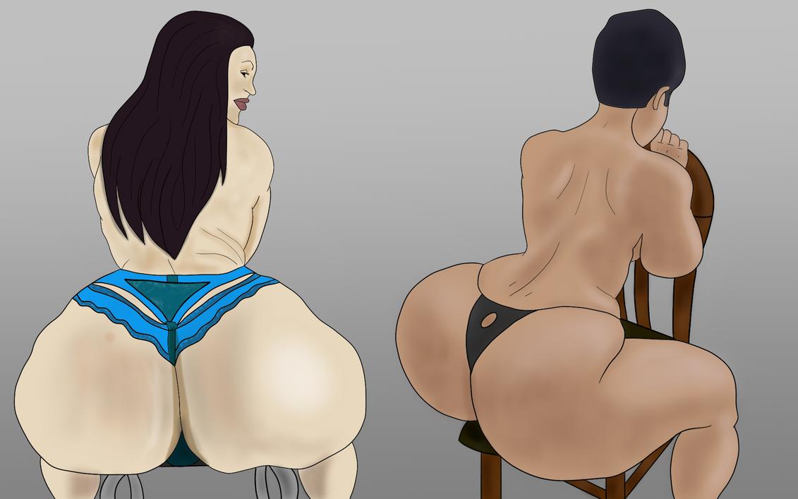 Hot girls by Flavio170