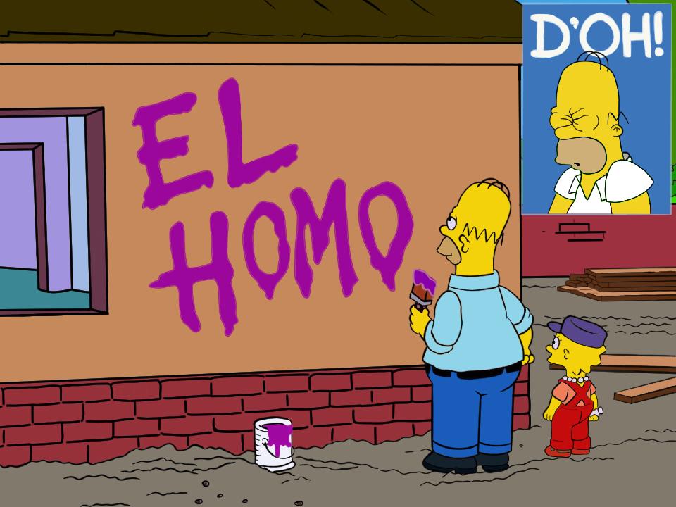 BART_is _El Barto_ and Homer is... by Flavio170