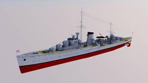 Renown-class Light Cruiser