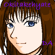 Okitakehyate's Profile Picture