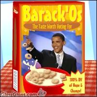 Barack 'Os by Okitakehyate