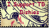 I support TB Bishies Stamp V2 by Okitakehyate