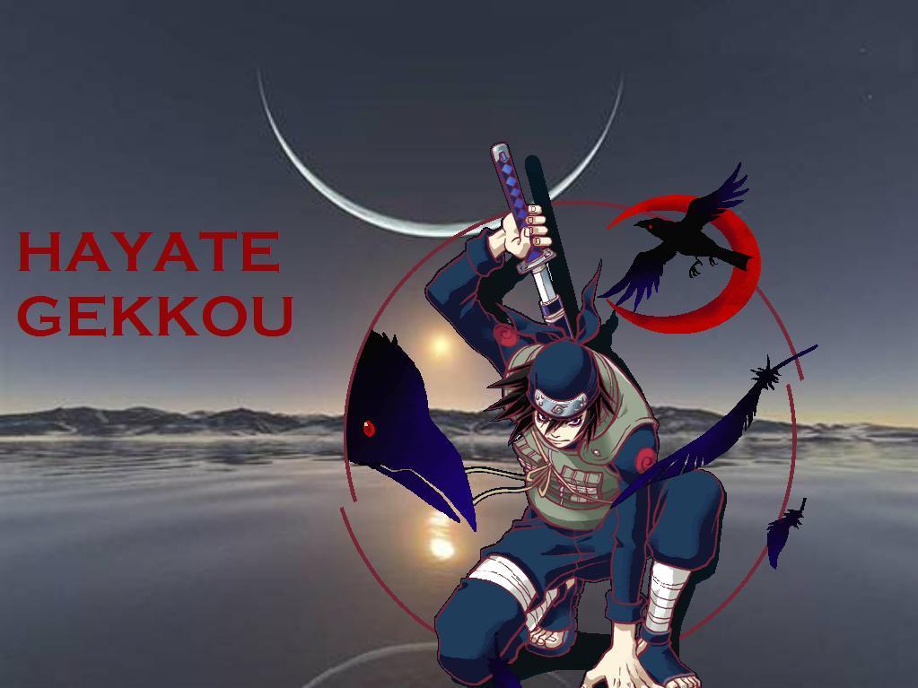 Gekkou Hayate