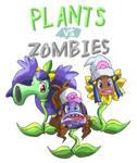 plants vs zombies TF